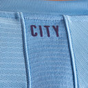 Puma Manchester City Long Sleeve Home Shirt 2019 2020