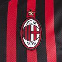 AC Milan Home Authentic Football Shirt 2019/20