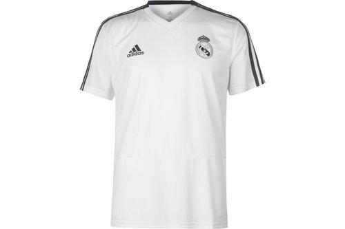 Real Madrid CF Training Jersey Mens