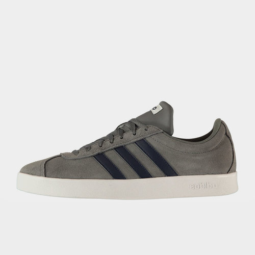 VL Court 2 Suede Shoes Mens