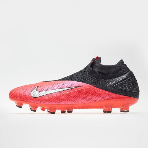 Phantom Vision Elite DF Mens AG Football Boots