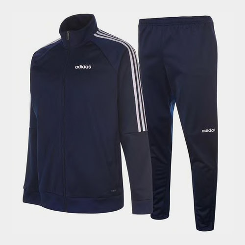 Sereno Tracksuit Junior Boys