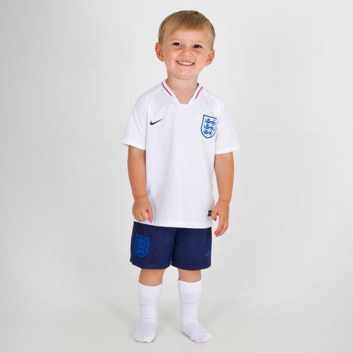 England Home Baby Kit 2018