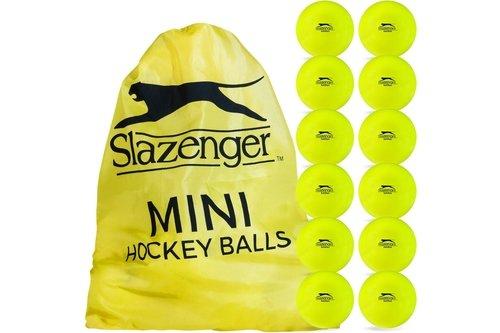 Mini Hockey Balls