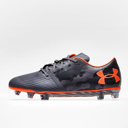 UA Spotlight FG Football Boots Mens