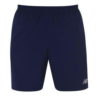 Core 7inch Running Shorts Mens