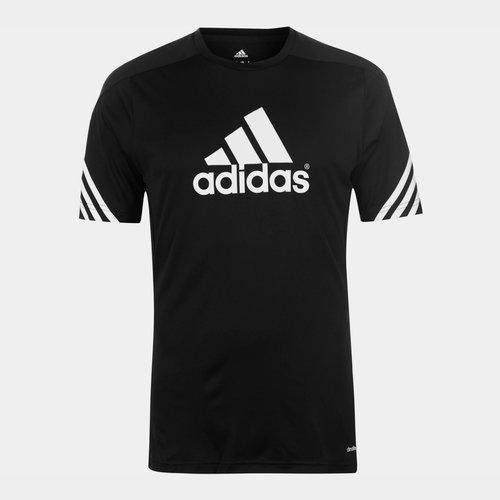 Sereno T Shirt Mens