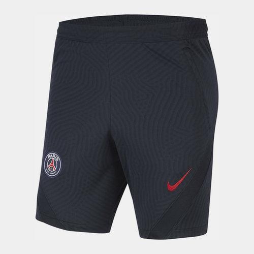 Paris Saint Germain Strike Shorts 20/21 Mens