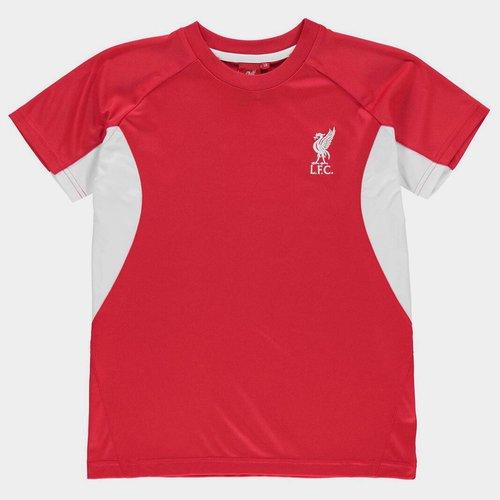 Liverpool FC T-Shirt Infant Boys