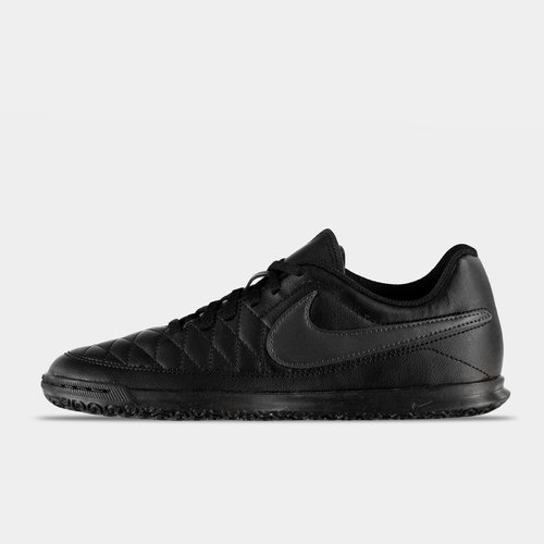 Majestry Indoor Mens Football Trainers