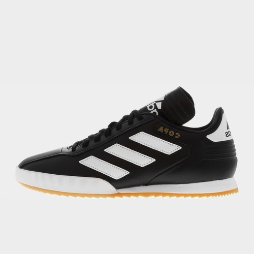 Copa Super Mens Leather Trainers