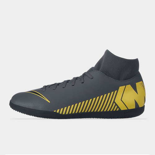 Mercurial Superfly Club DF Mens Indoor Football Trainers