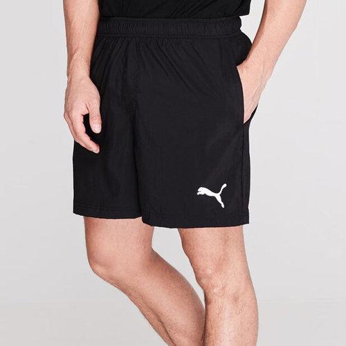 Football Training Shorts Mens