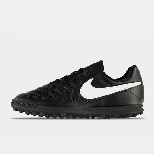 Majestry Astro Turf Junior Boys Football Trainers
