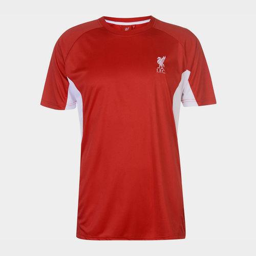 Poly T-Shirt Mens