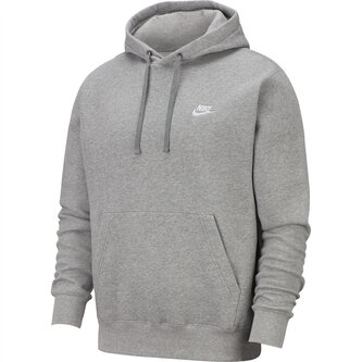 Fundamentals Fleece Hoody Mens