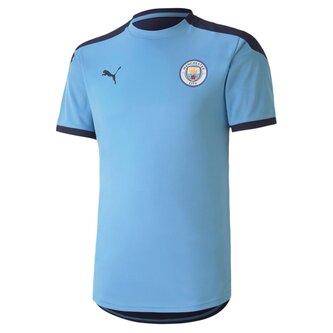 Manchester City Training Shirt 20/21 Mens