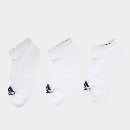 3 Pack Crew Socks Mens