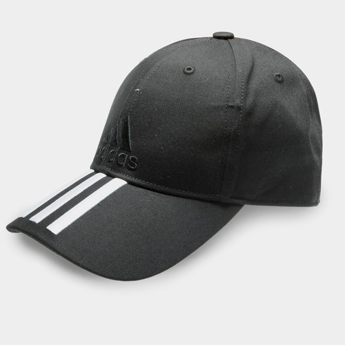 Baseball 3 Stripes CT Cap