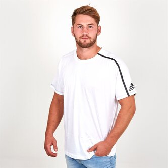 ZNE S/S Crew Neck T-Shirt
