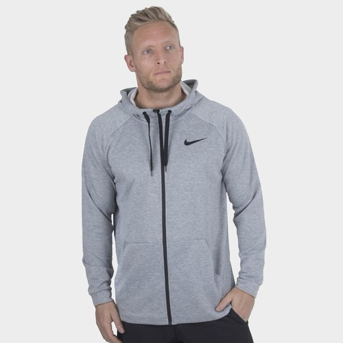 Full Zip Dri Fit Hoodie Mens