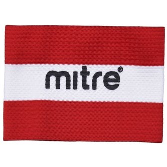 Captains Armband Red