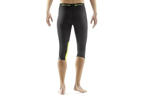 DNAmic Womens 3/4 Tights