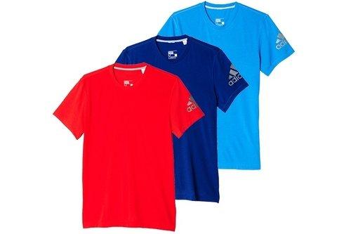 AW16 Mens Prime DryDye Training T-Shirt