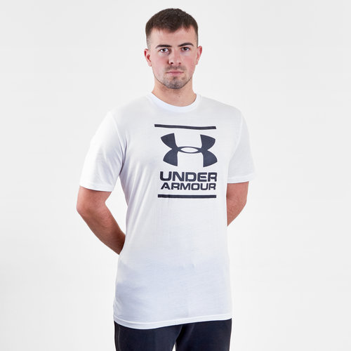 Foundation Short Sleeve T Shirt Mens