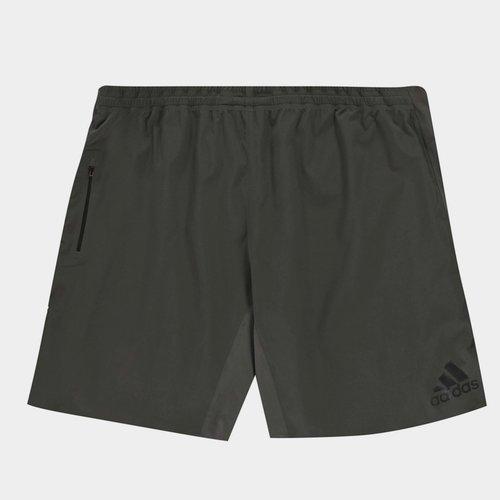 4K 360 Shorts Mens