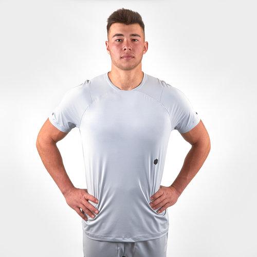 UA Rush S/S Training T-Shirt