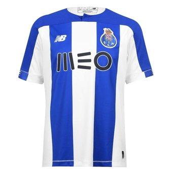 FC Porto Short Sleeve T Shirt