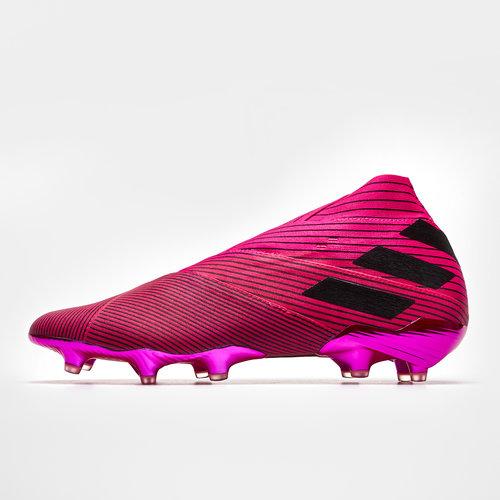 Nemeziz 19+ FG Football Boots