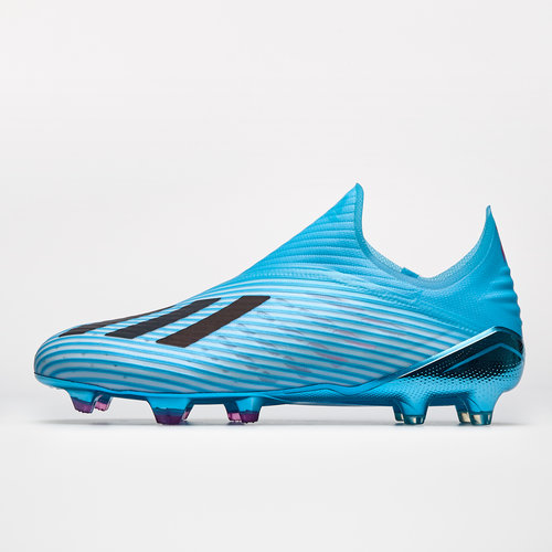 X 19+ FG Football Boots