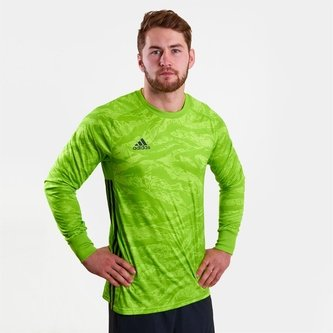 adiPro 19 Long Sleeve T Shirt Mens