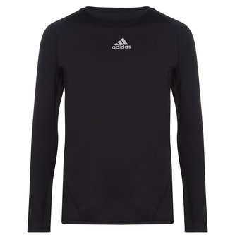 Alphaskin L/S Base Layer Top Mens