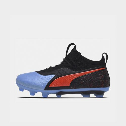 One 19.1 FG/AG Football Boots