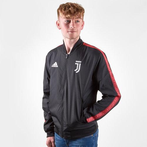 Juventus 2019 20 Anthem Jacket Mens