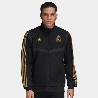 Real Madrid Track Top Mens