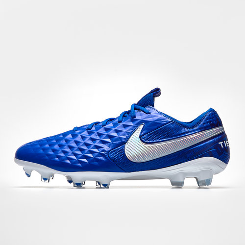 Tiempo Legend VIII Elite FG Football Boots