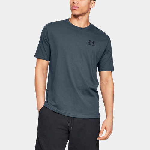 SportStyle Left Chest S/S T-Shirt