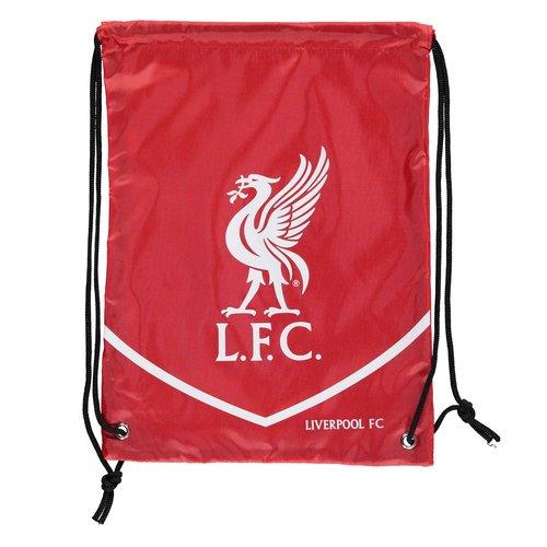 Liverpool Football Gym Bag