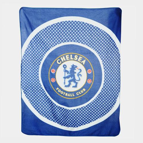 Chelsea Fleece Blanket