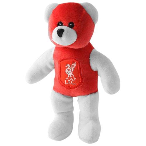Football Beanie Bear